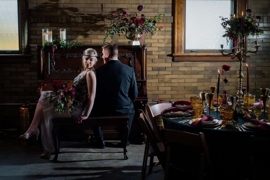 Milwaukee Wedding Venue- Story Hill FireHouse