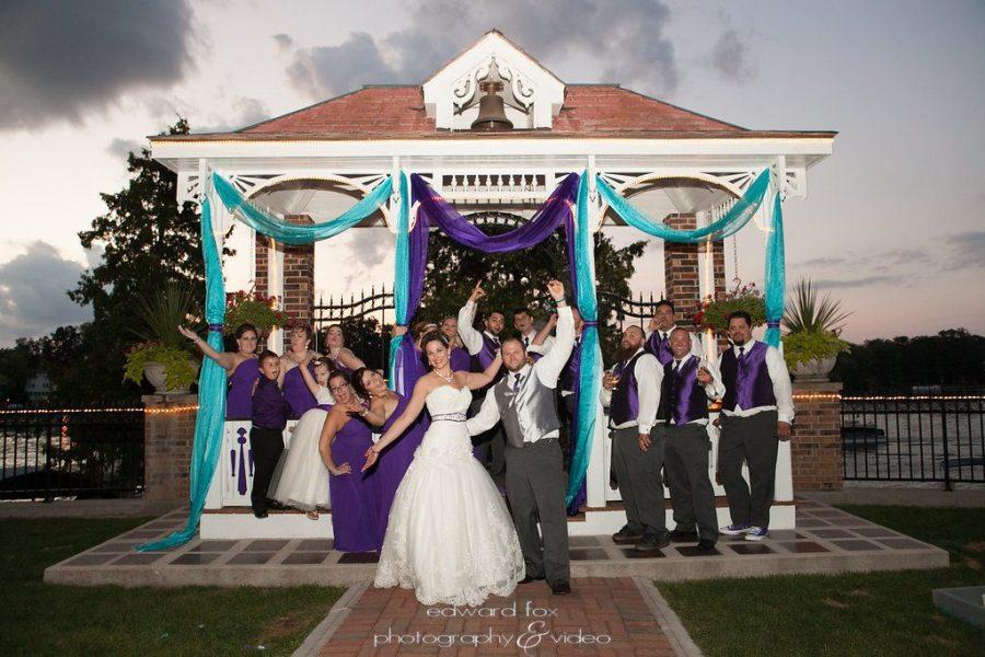 Okauchee weddings at Golden Mast