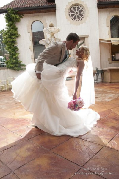Romantic weddings at the Golden Mast in Okauchee