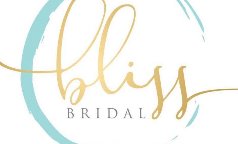 Bliss Bridal logo