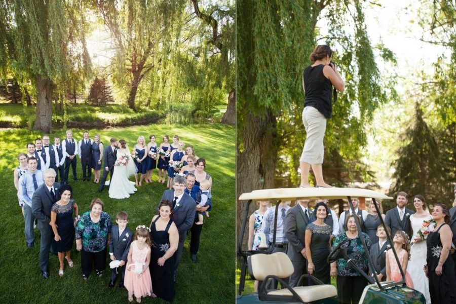 Weddings at the Watertown Country Club