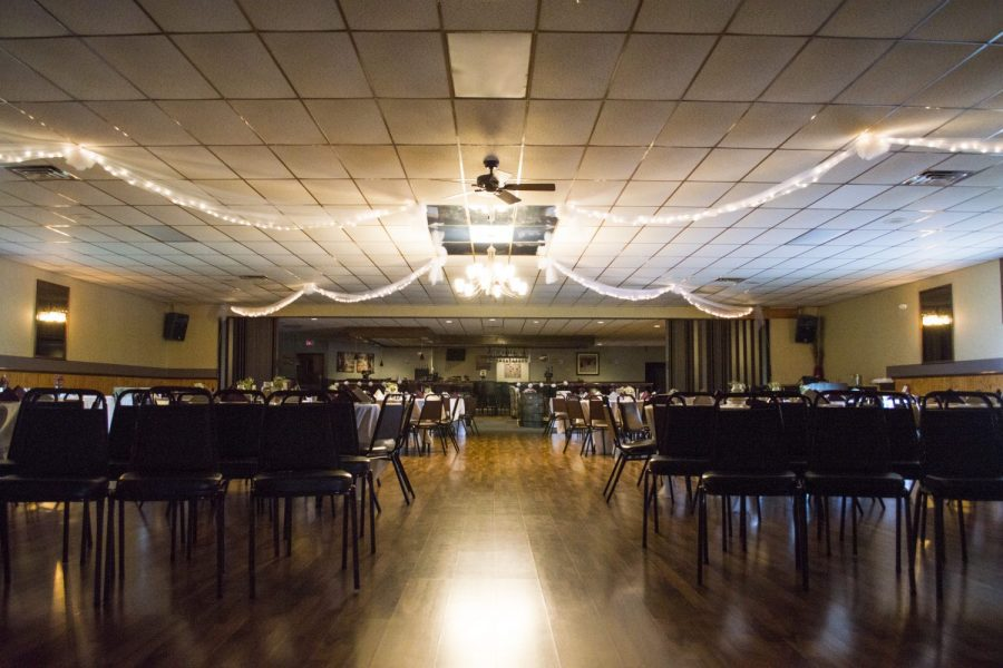 Sterling Chalet Banquet Hall in Richfield WI