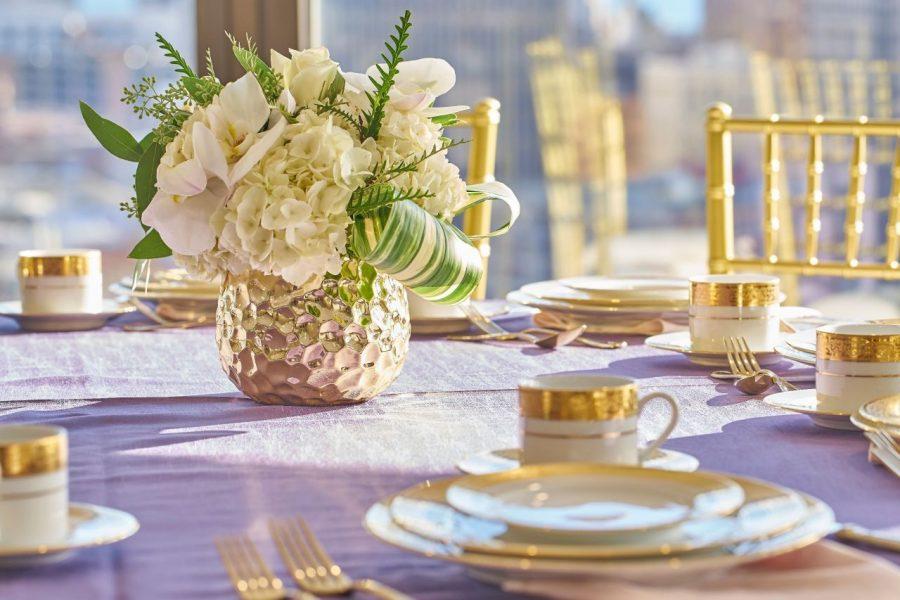 Elegant weddings at the Hyatt Regency Milwaukee