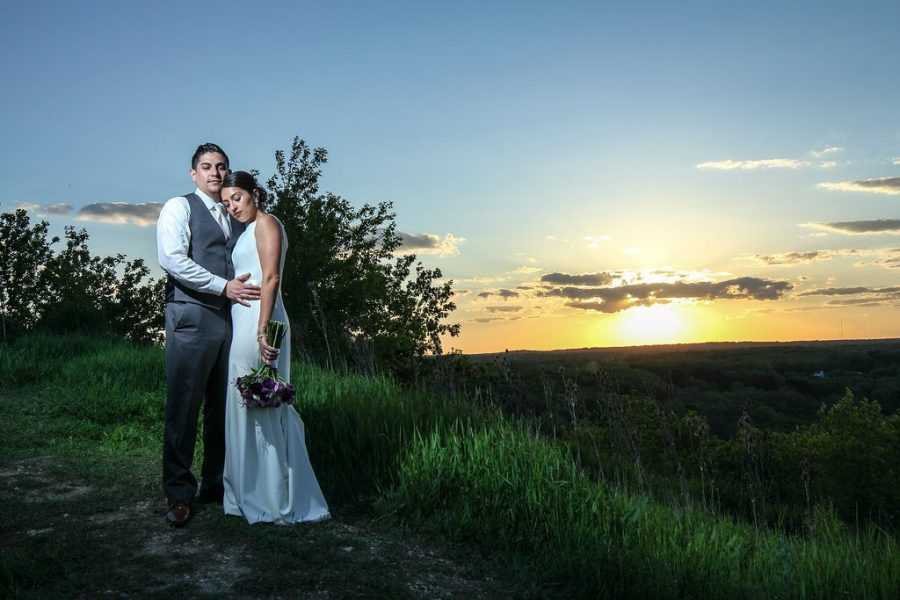 Milwaukee and Lake Country Wedding Photography by Cream City Weddings
