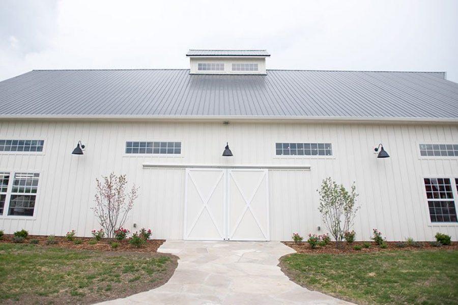 The Peck & Bushel Barn