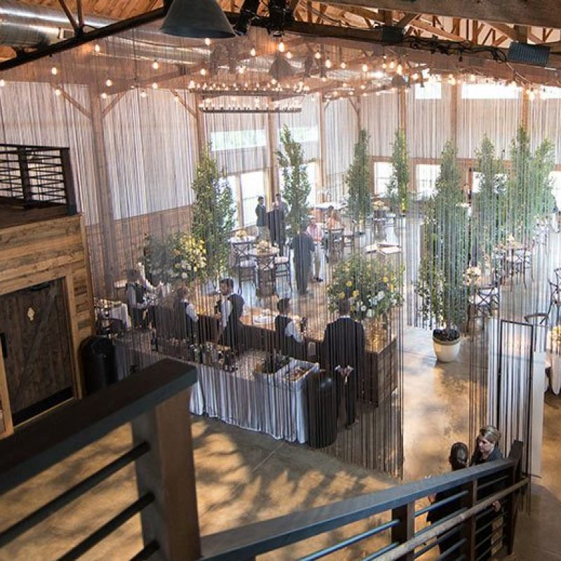 Beautiful wedding venue...The Peck & Bushel Barn