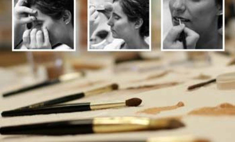 Merle Norman Brookfield for Wedding Make-up