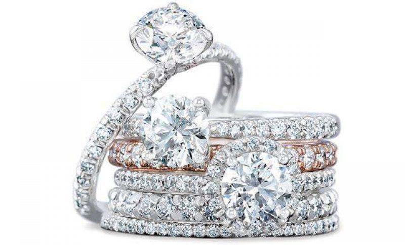 Sullivan Jewelers Engagement Ring