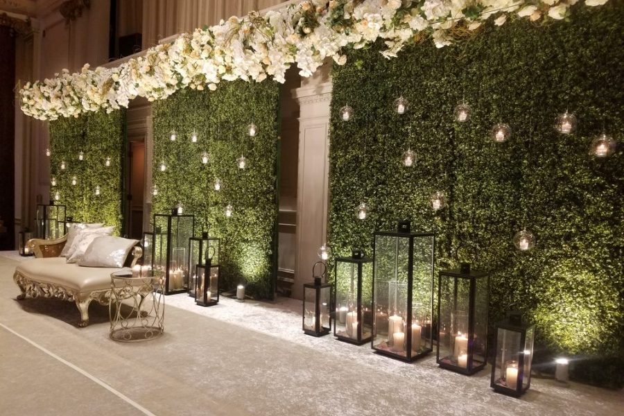 Wedding venue with style & grace in downtown Milwaukee