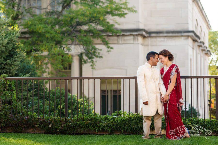 Weddings at 1451 Renaissance Place | Milwaukee, WI