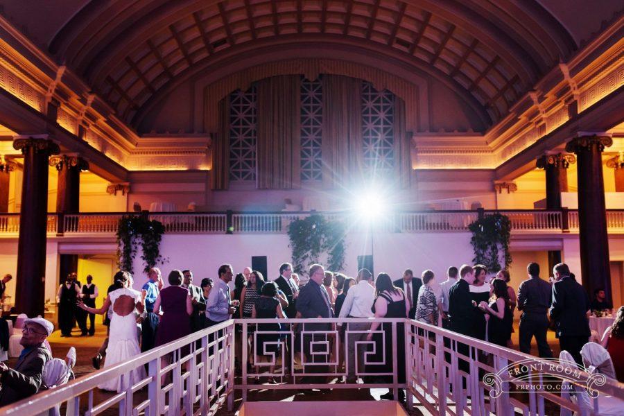Wedding at 1451 Renaissance Place