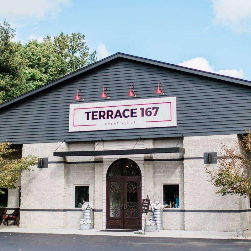 Terrace 167 Fall Bridal Fair