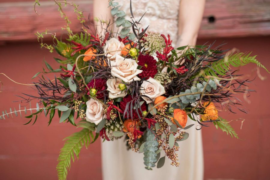 Milwaukee Wedding florist | Alfa Flower & Wedding Shop