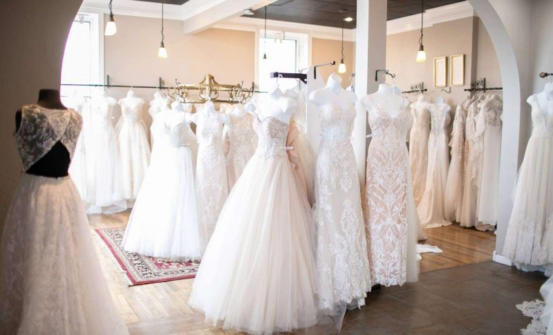 Bridal Salon Lake Geneva
