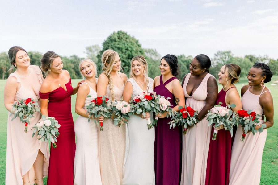 Alfa Flower & Wedding Shop Bouqets