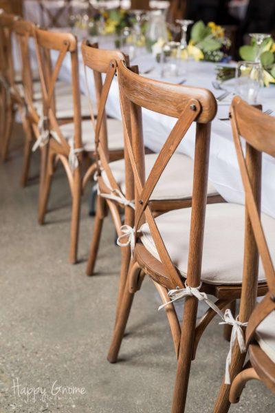 elegant wedding at Barn at the Bog