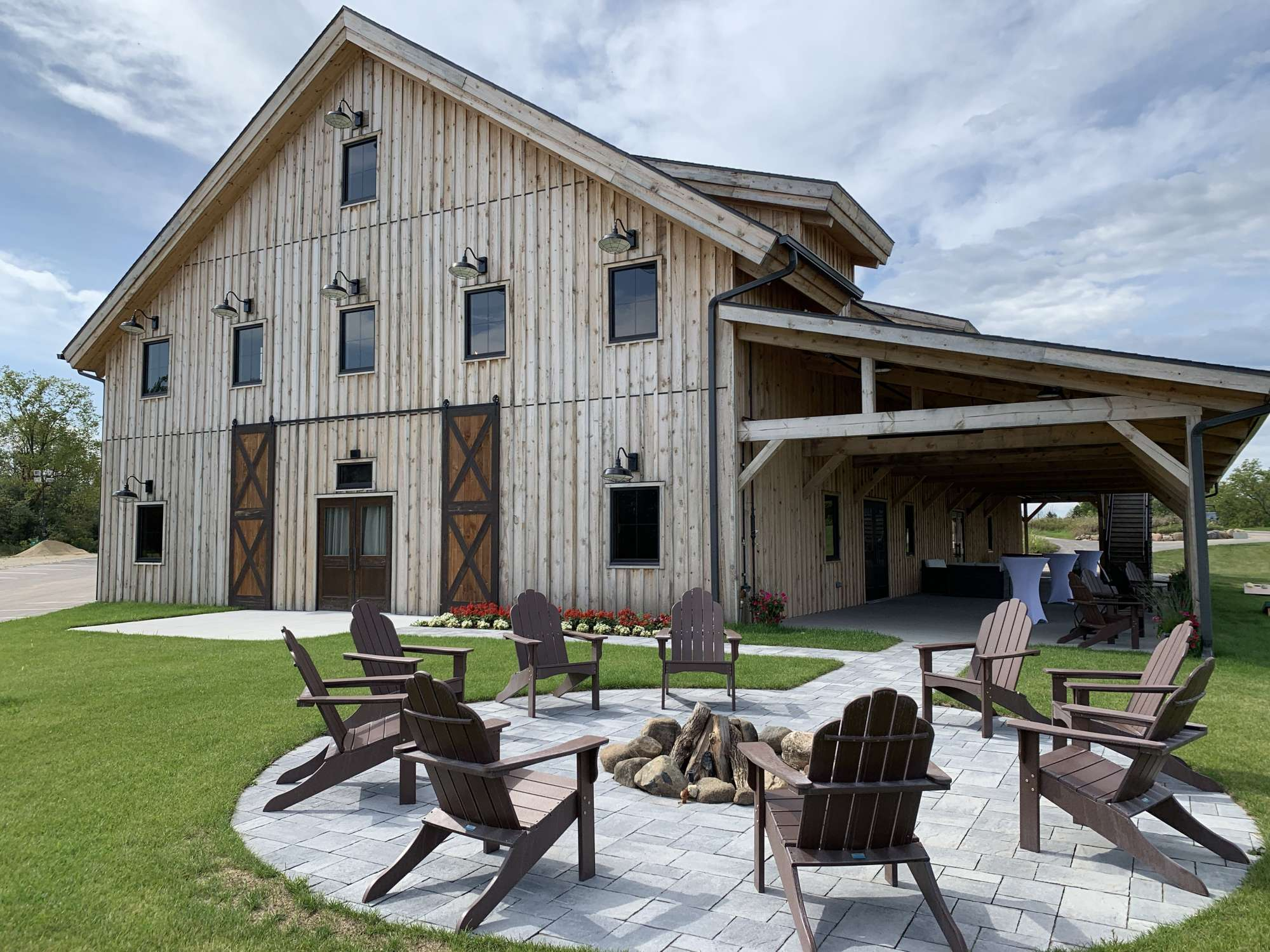 Barn at the Bog | Reception Sites, Rehearsal Dinners ...