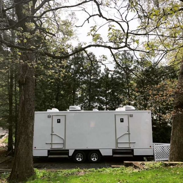 Rentals- Portable restrooms