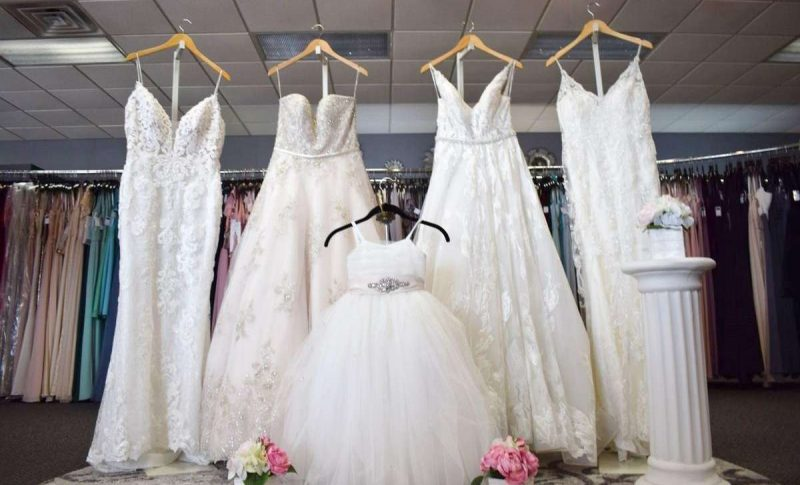Images of Racine Bridal