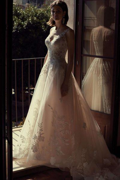 Eva S Bridal Center Bridal Salons