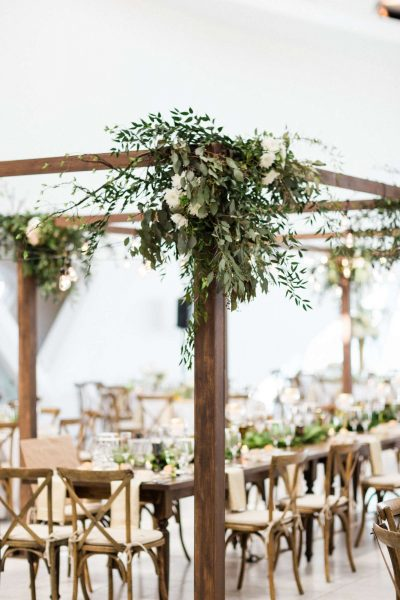 Vineyard design wedding by événement Event Design & Consulting
