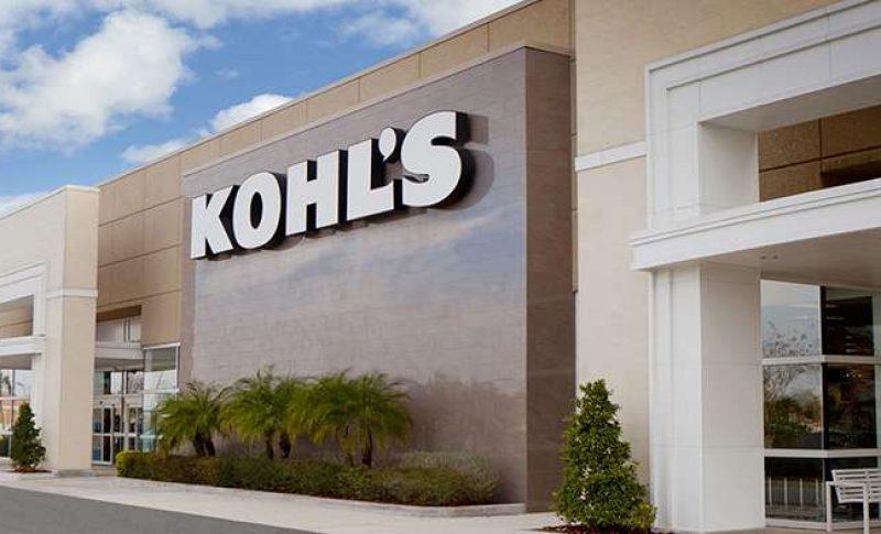 Kohls Bridal Registry