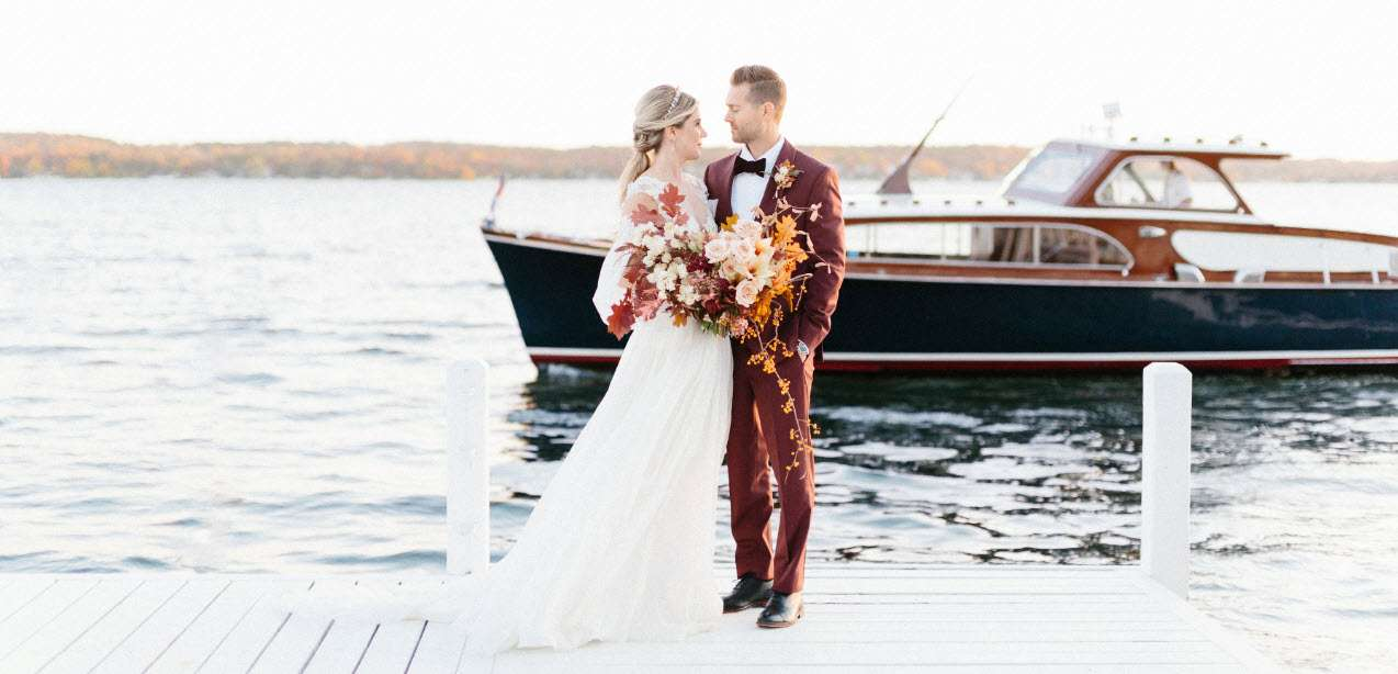 Lake Geneva Bridal Show
