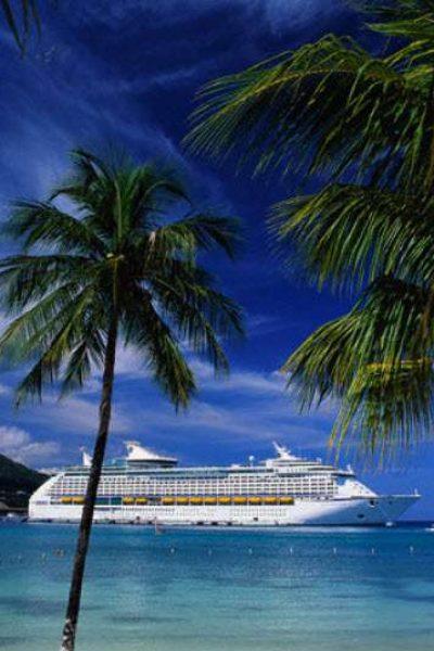 Cruises with Latitudes Travel