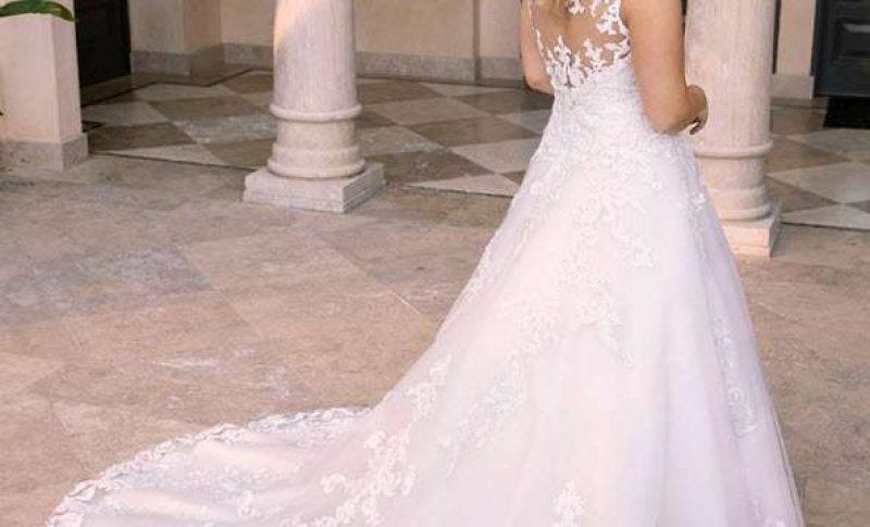 Le's Bridal