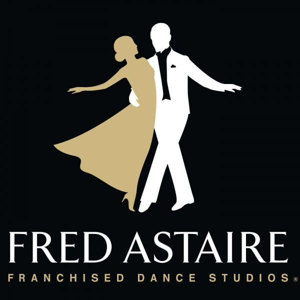 Learn to Dance at Fred Astaire Dance Studio - logo