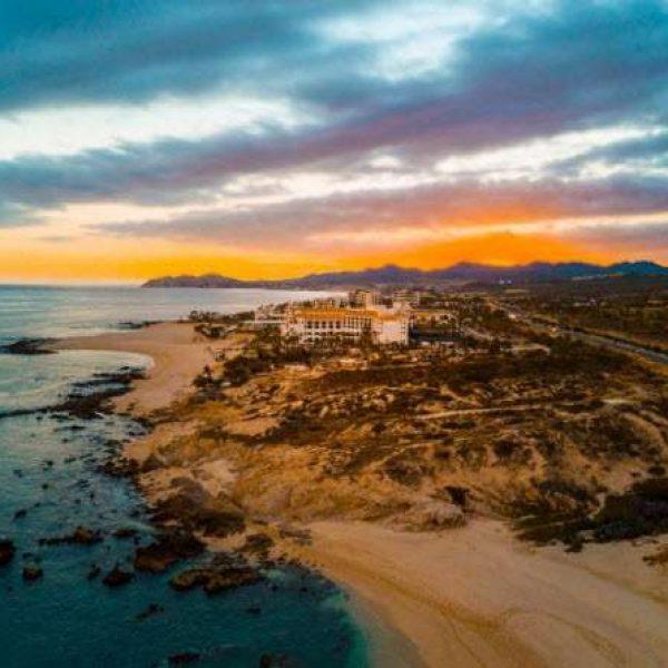 Lovejoy Travel destination resort setting