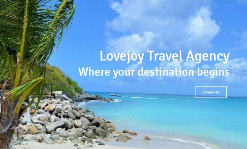 Lovejoy Travel