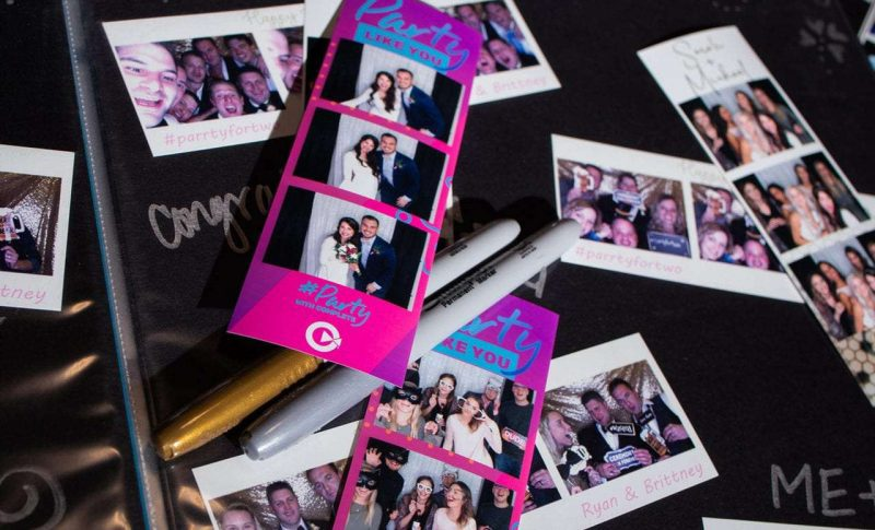 Complete Wedding Photobooth