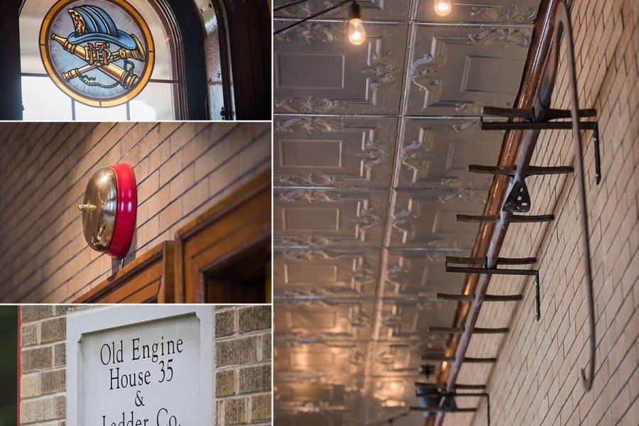 Story Hill Firehouse | Wedding Venue Milwaukee