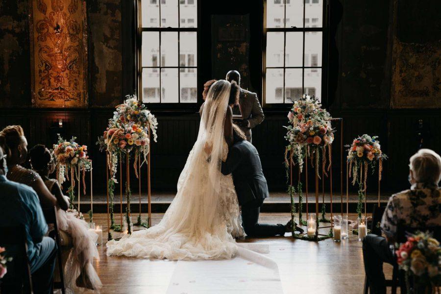 événement IS MILWAUKEE'S LEADER IN PERSONALIZED WEDDINGS