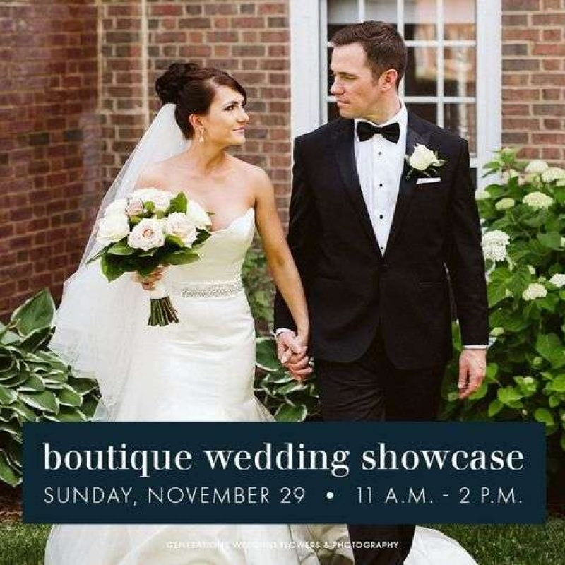2020 Boutique Wedding Showcase