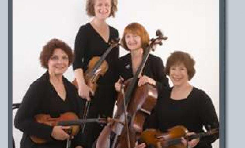 White Water String Quartet