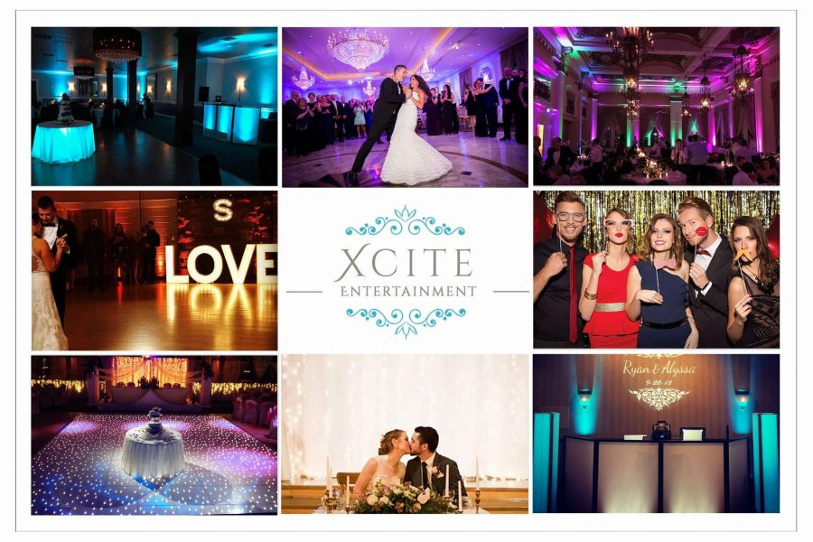Let Xcite Entertainment -Wisconsin wedding music and entertainment specialists