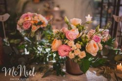 Wedding florals- Alfa Flower & Wedding Shop