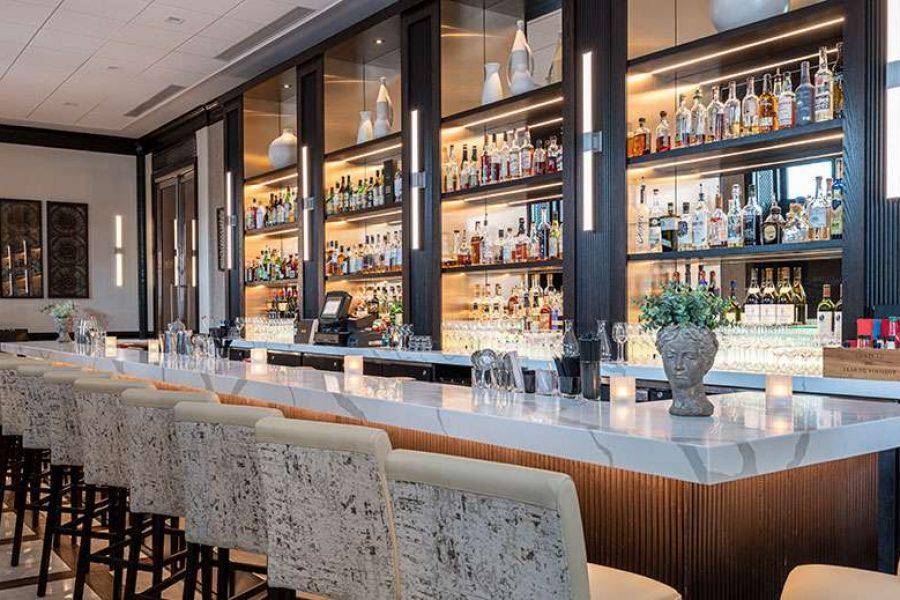 Bacchus Bar