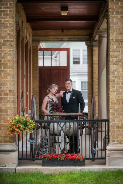 Story Hill FireHouse- Milwaukee- Wedding Venue