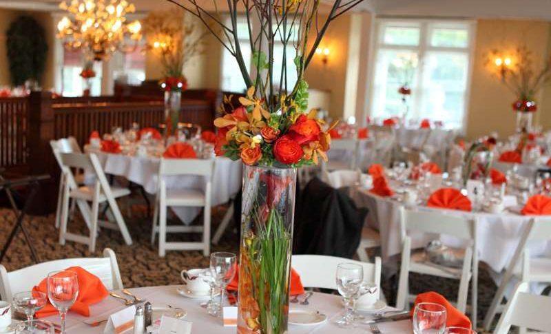 Red Circle Inn Weddings