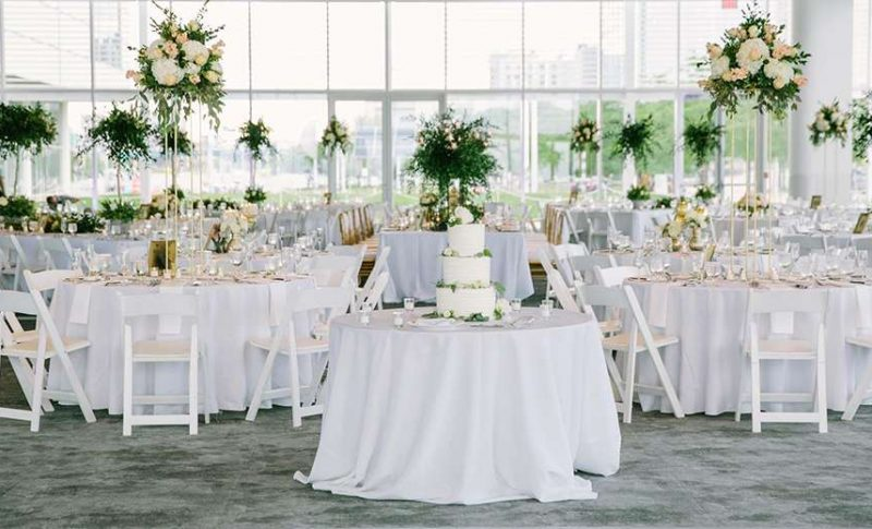 Bartolotta Events & Catering at Discovery World