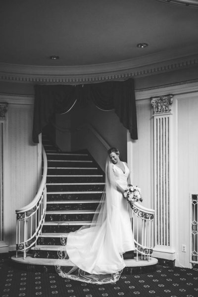 Classic Milwaukee Wedding Venue | The Astor Hotel
