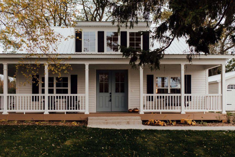 Lilac Acres guest house