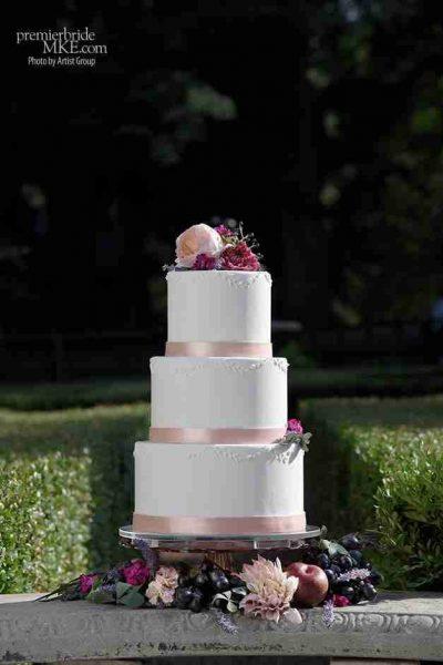 Simma's Garden Cake