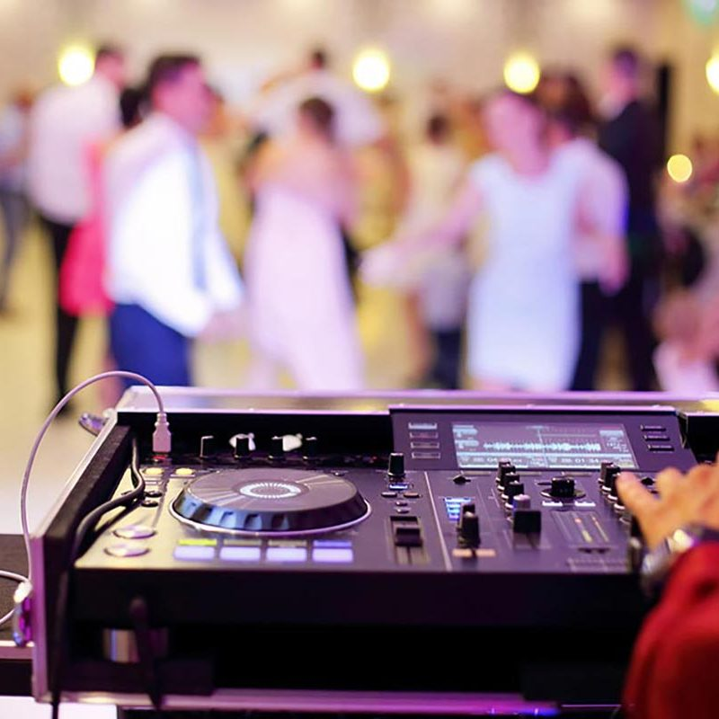 the Pros and Cons of Choosing a DJ