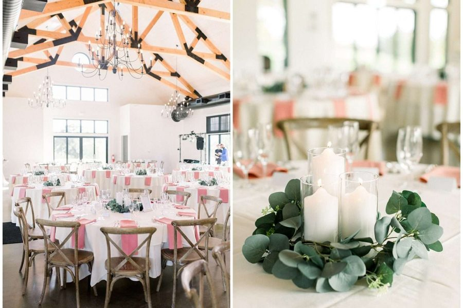 The Carriage House is a new wedding venue in Oconomowoc