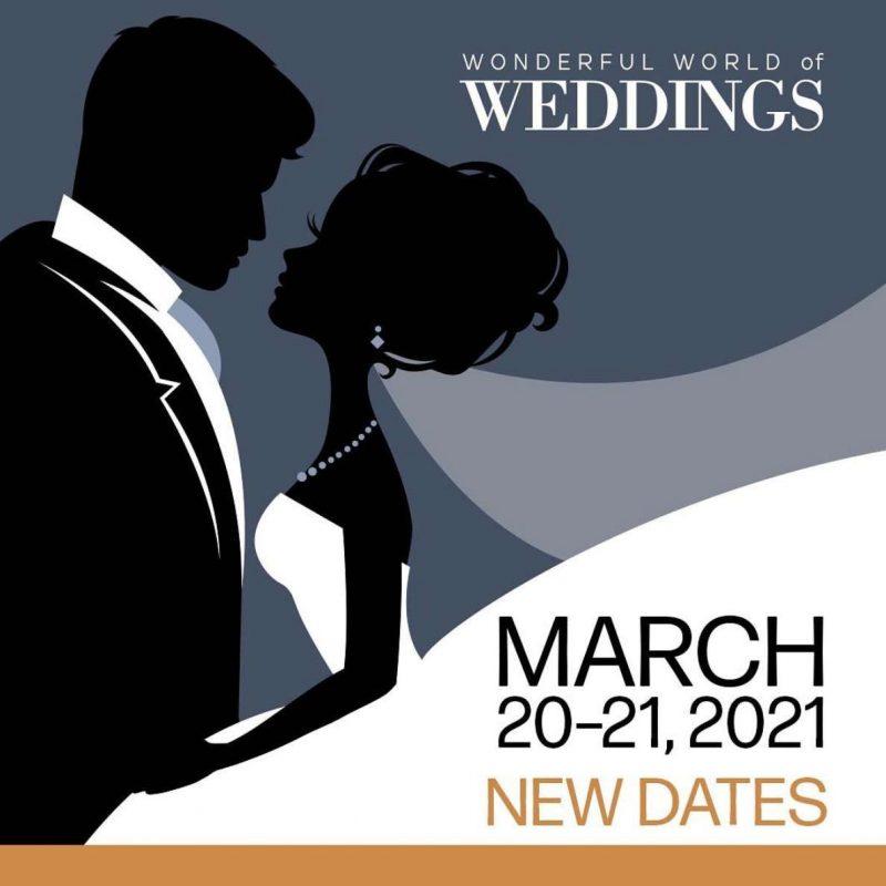 2021 Wonderful World of Weddings