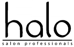Halo Salon Professionals Logo